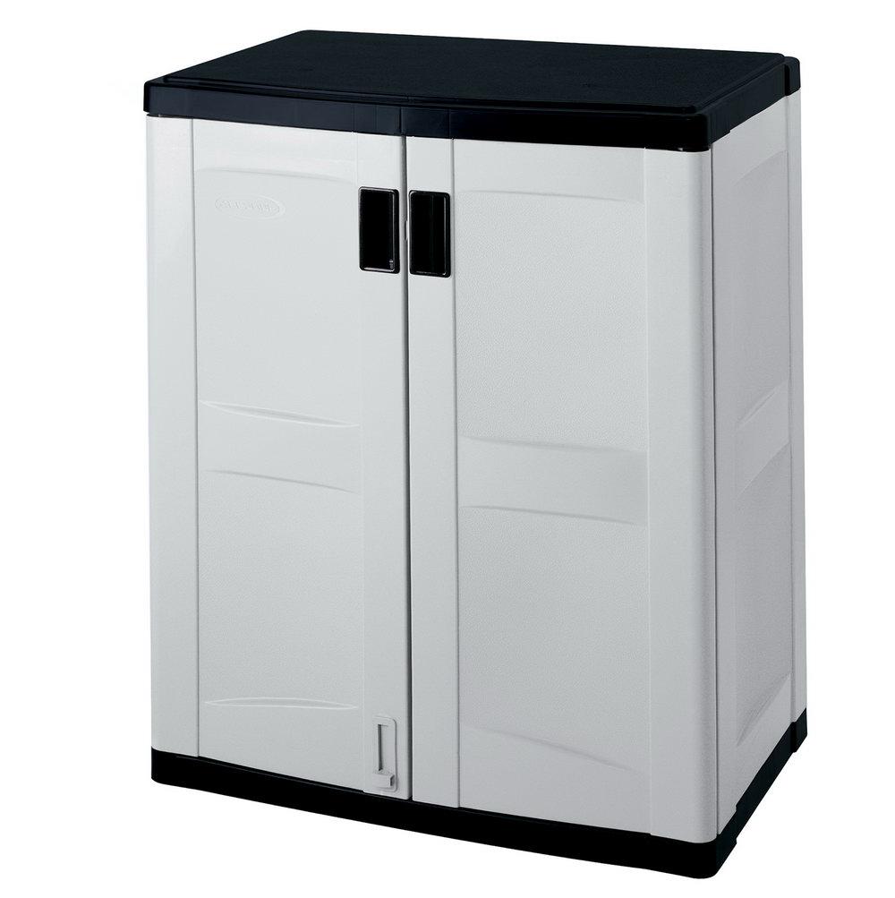 Suncast Storage Cabinet Reviews