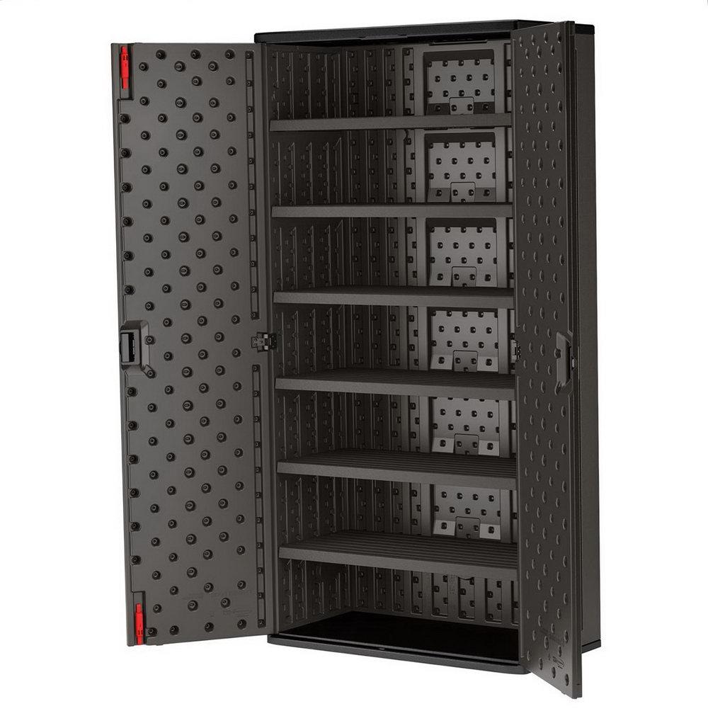 Suncast Storage Cabinet Shelves