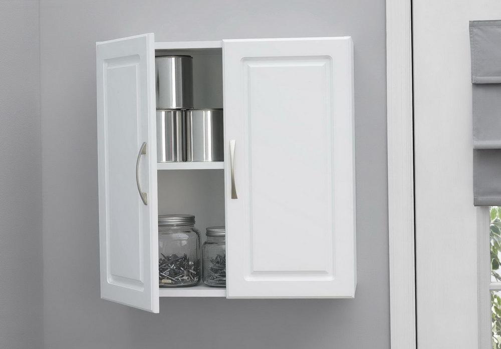 Systembuild 24 Utility Storage Cabinet