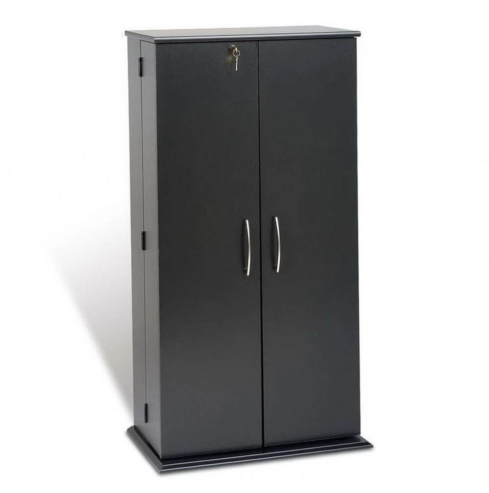 Tall Dvd Storage Cabinet