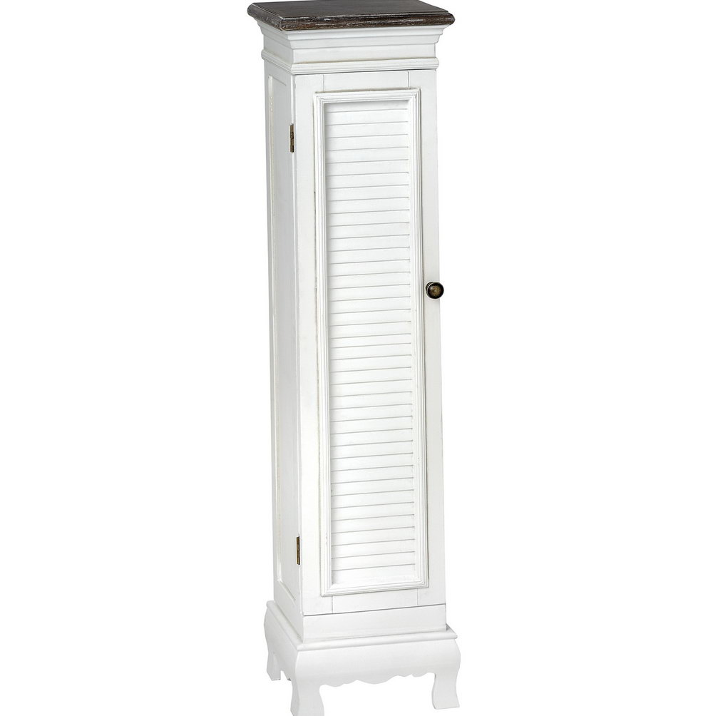 Tall Narrow Storage Cabinet