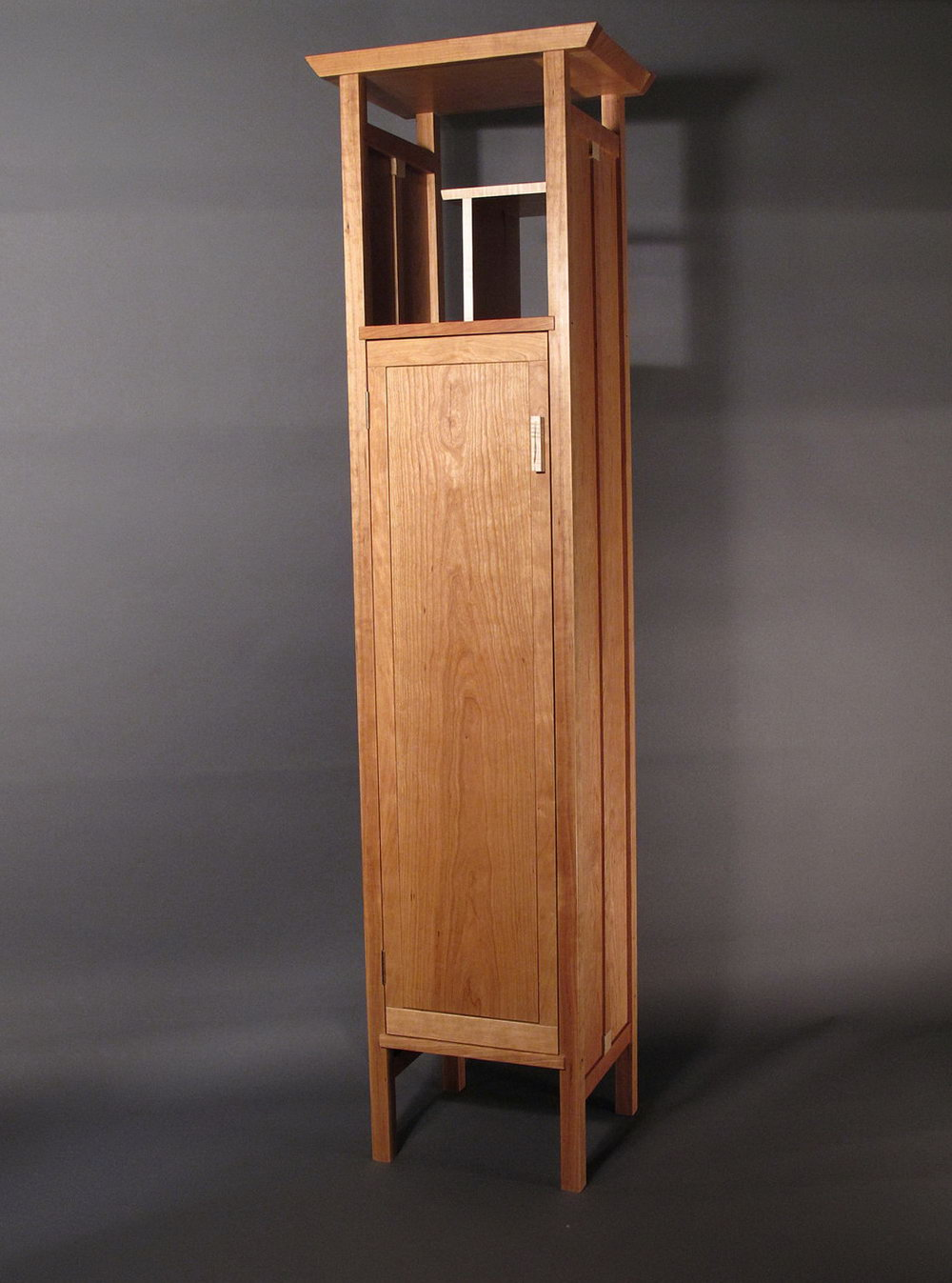 Tall Thin Storage Cabinet