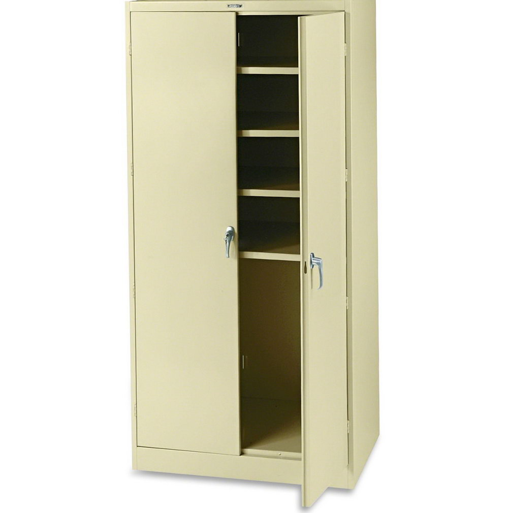 Tennsco Storage Cabinet Replacement Parts