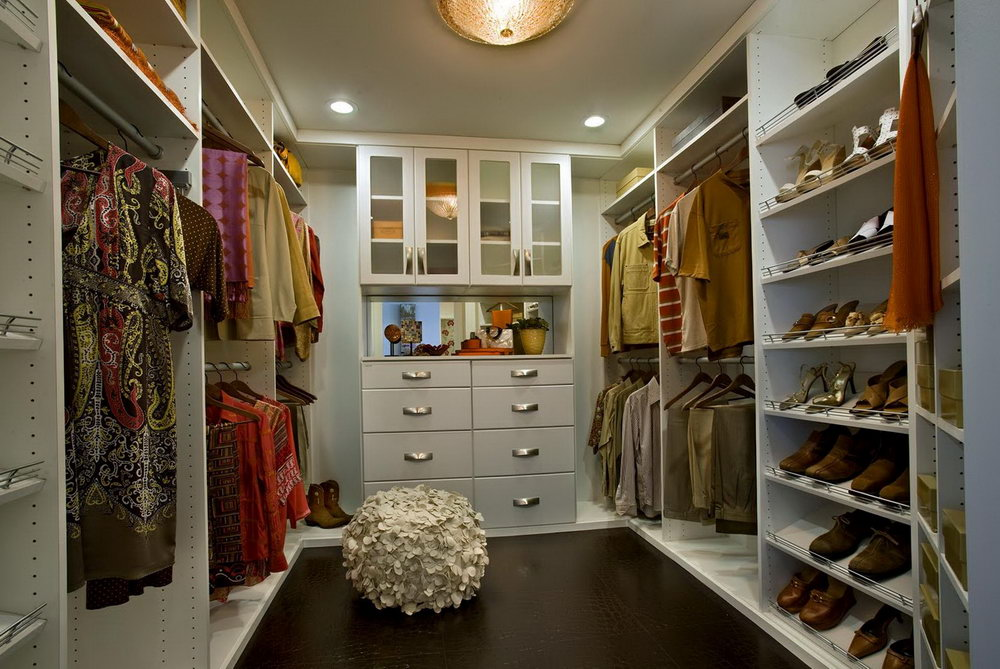 The Best Closet Organizing Systems