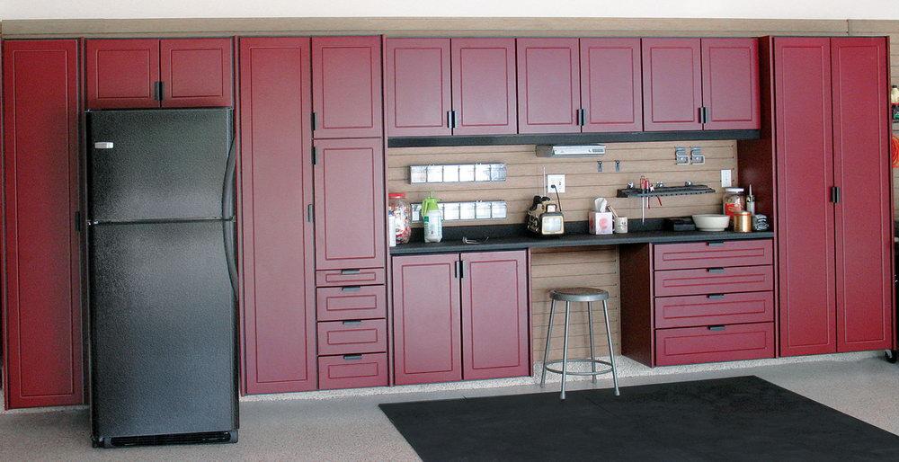 Used Storage Cabinets Edmonton