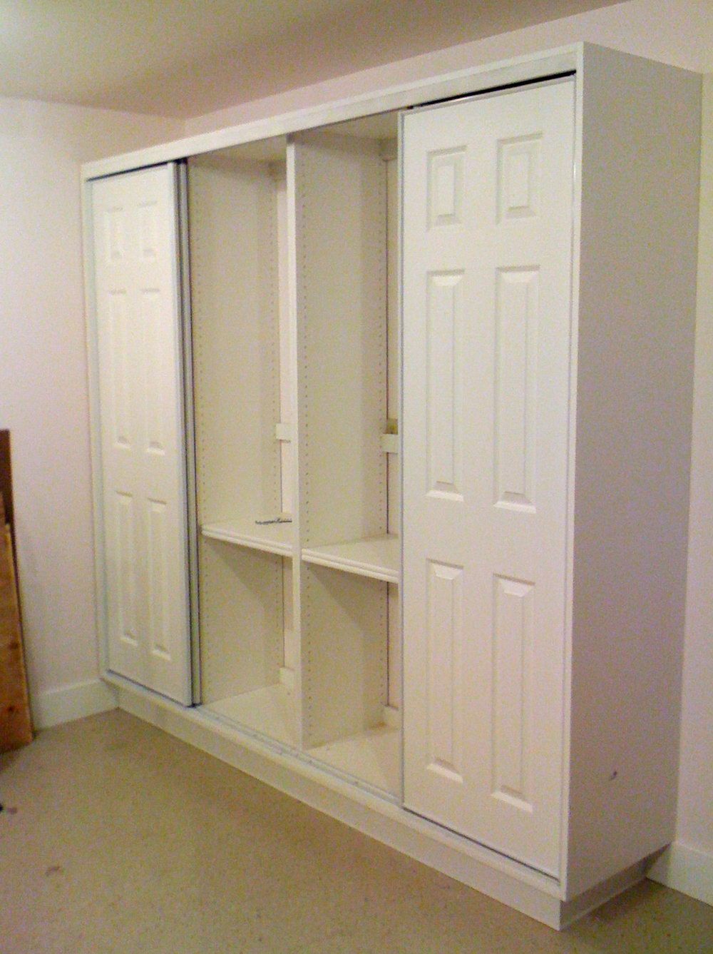 Used Storage Cabinets For Garage