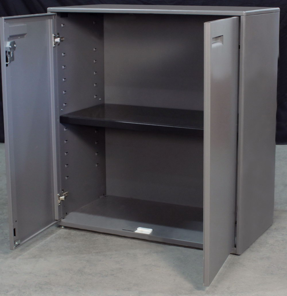 Used Storage Cabinets For Sale
