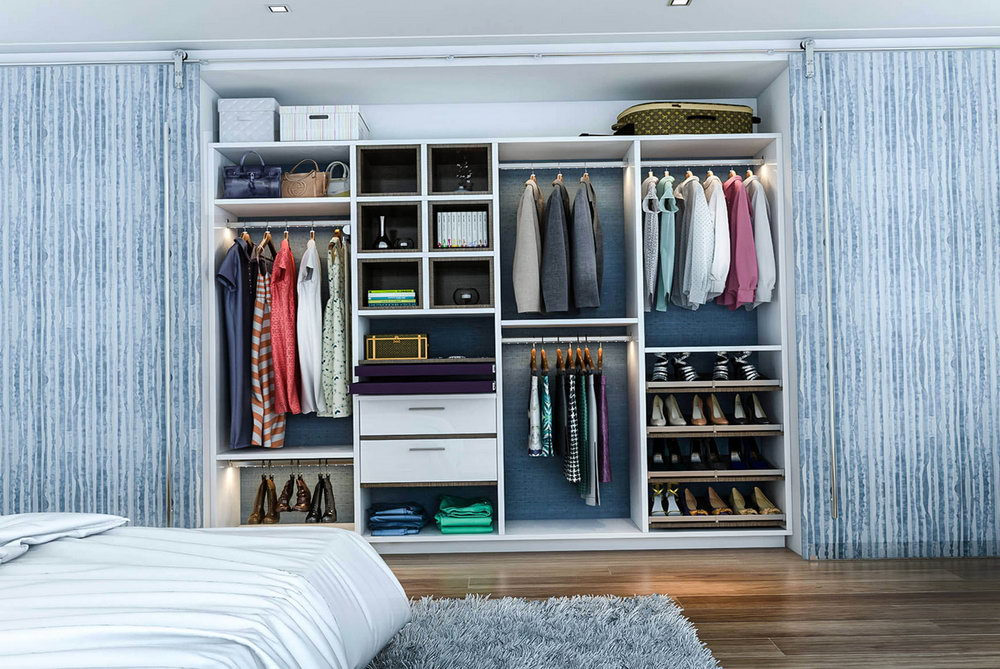 Walk In Closet Systems Reviews