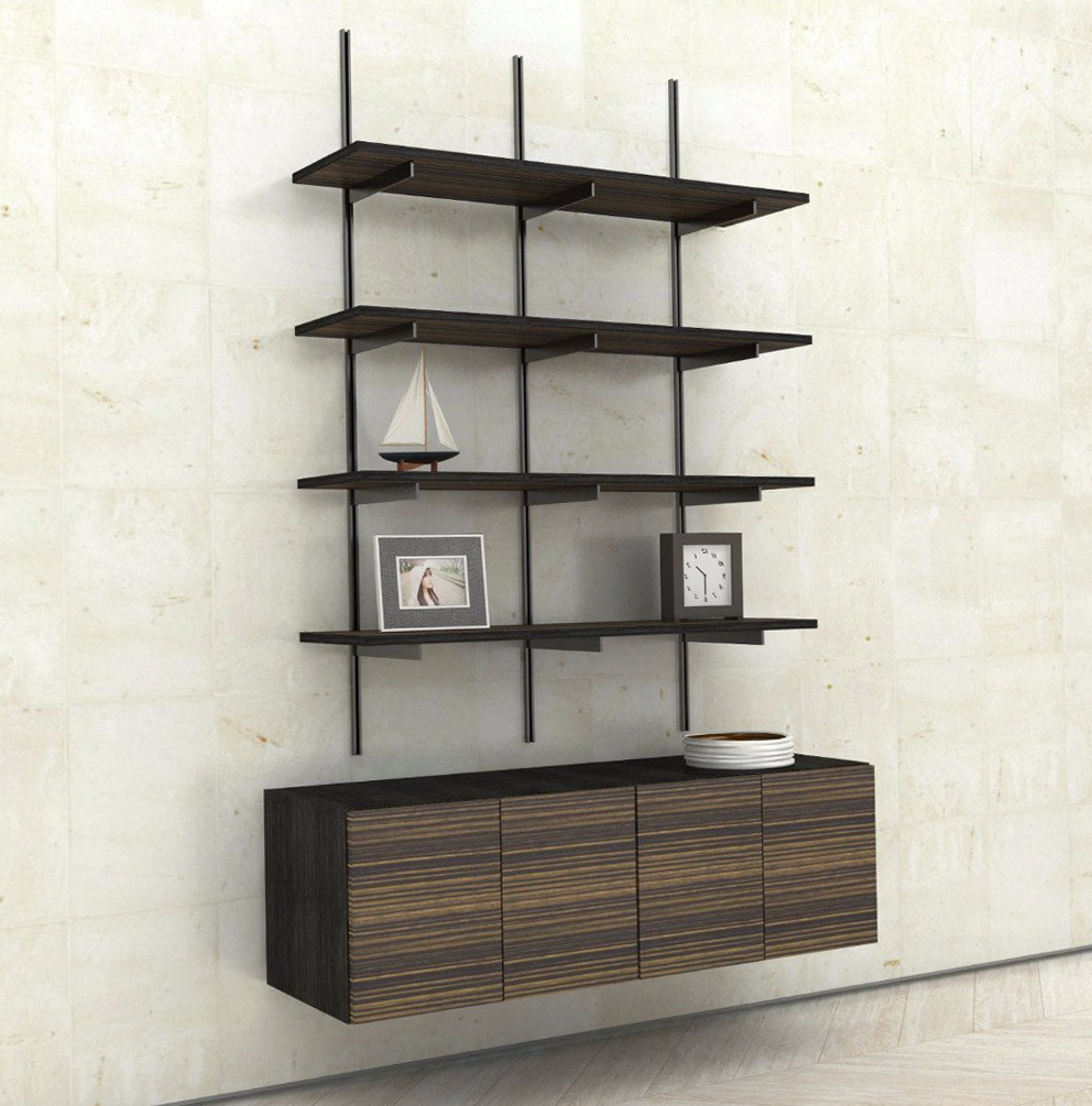 Wall Mounted Storage Cabinets For Living Room