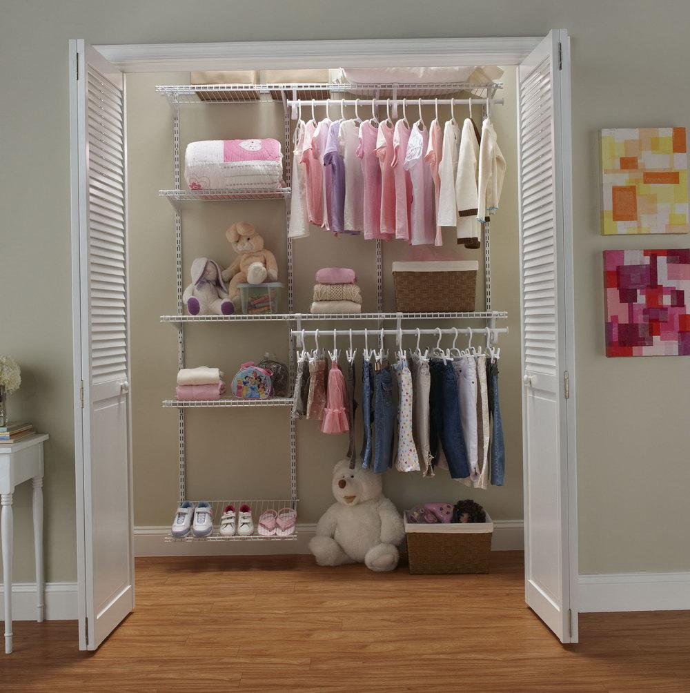 Where To Buy A Closet Organizer