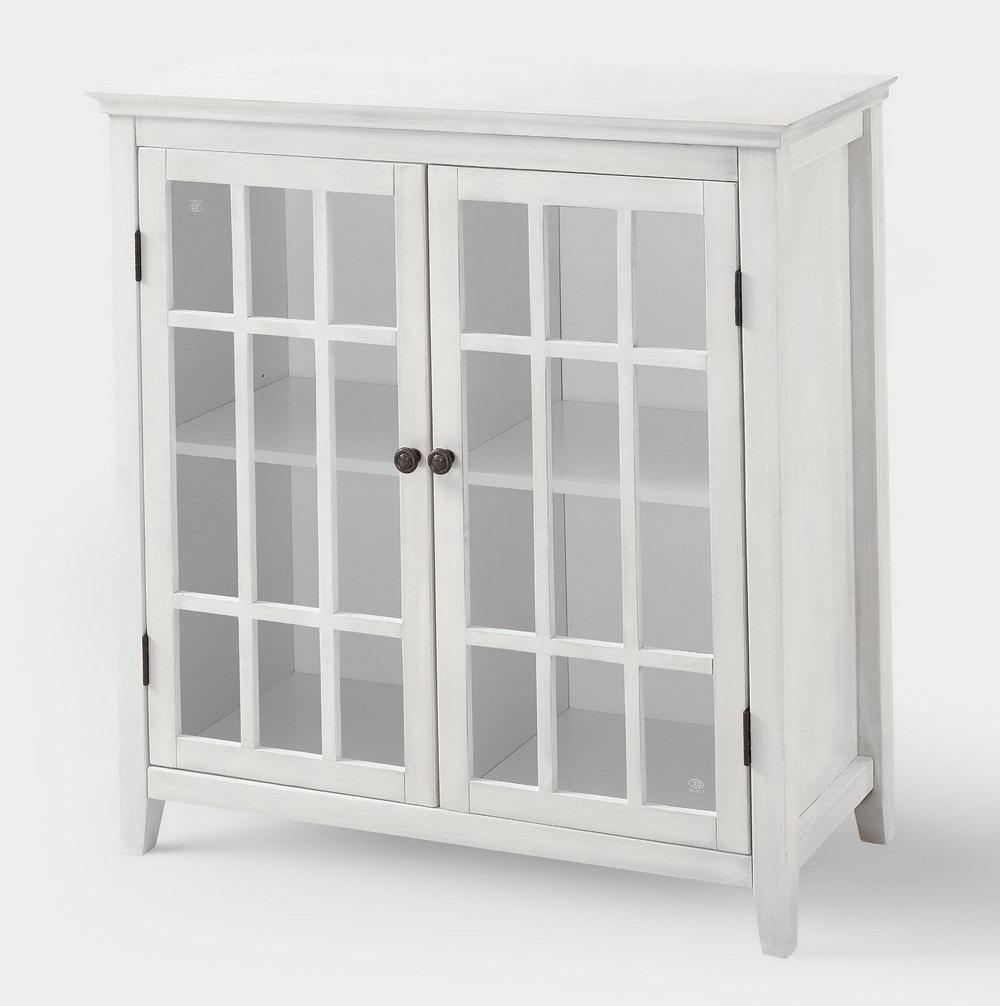 White Storage Cabinets Ikea