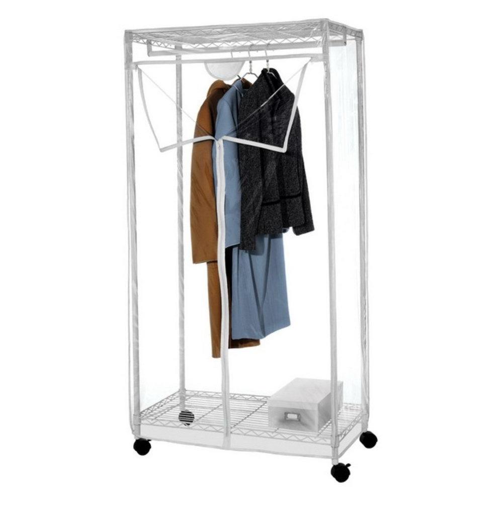 Whitmor Clothes Closet 36