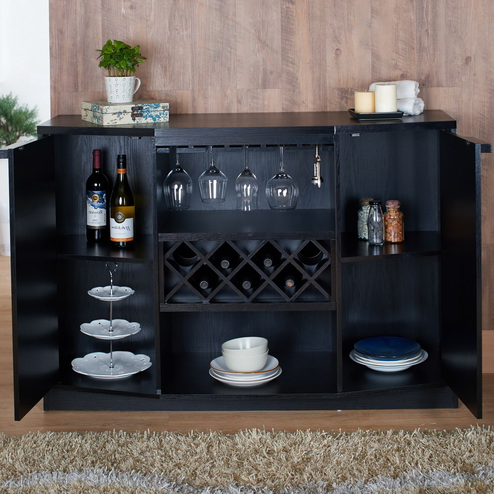 Wine Storage Cabinet Reviews