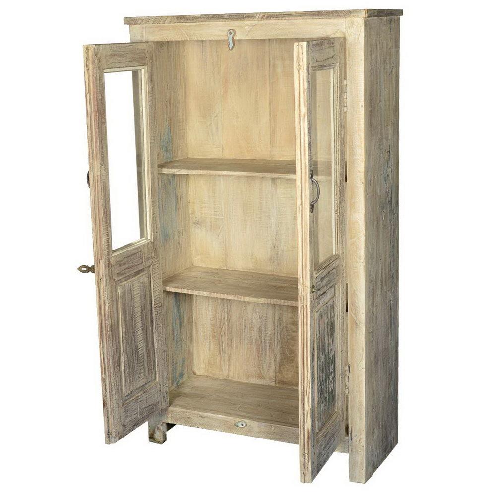 Wooden Storage Cabinet Plans