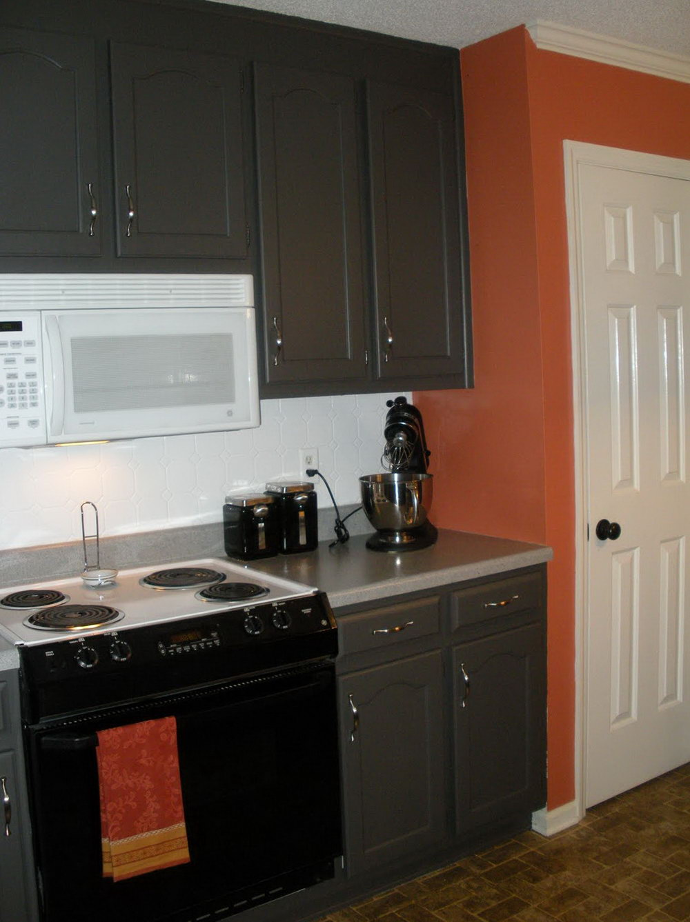 Behr Kitchen Cabinet Paint Colors