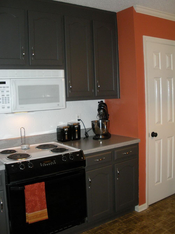 Behr Kitchen Cabinet Paint Colors
