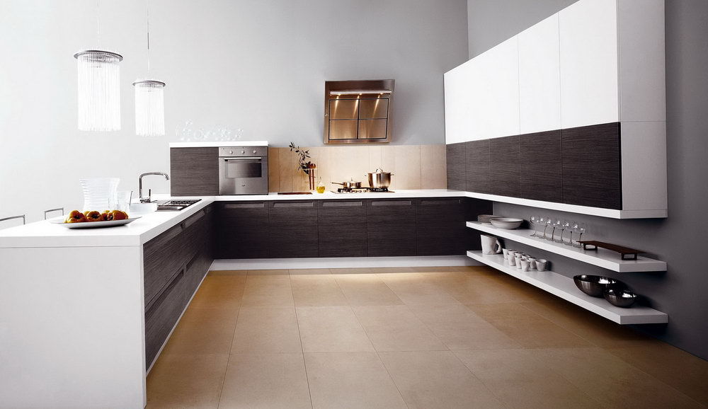 Best Colour For Kitchen Cabinets
