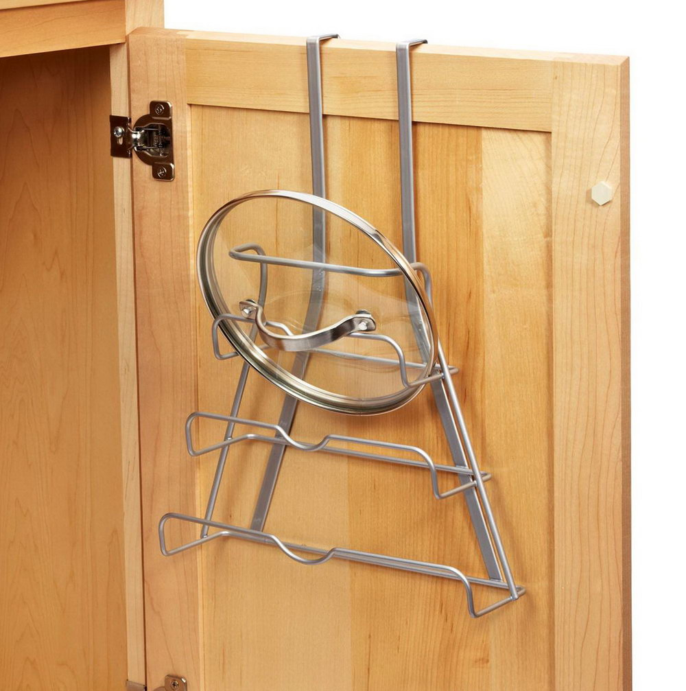 Cabinet Door Storage Ideas