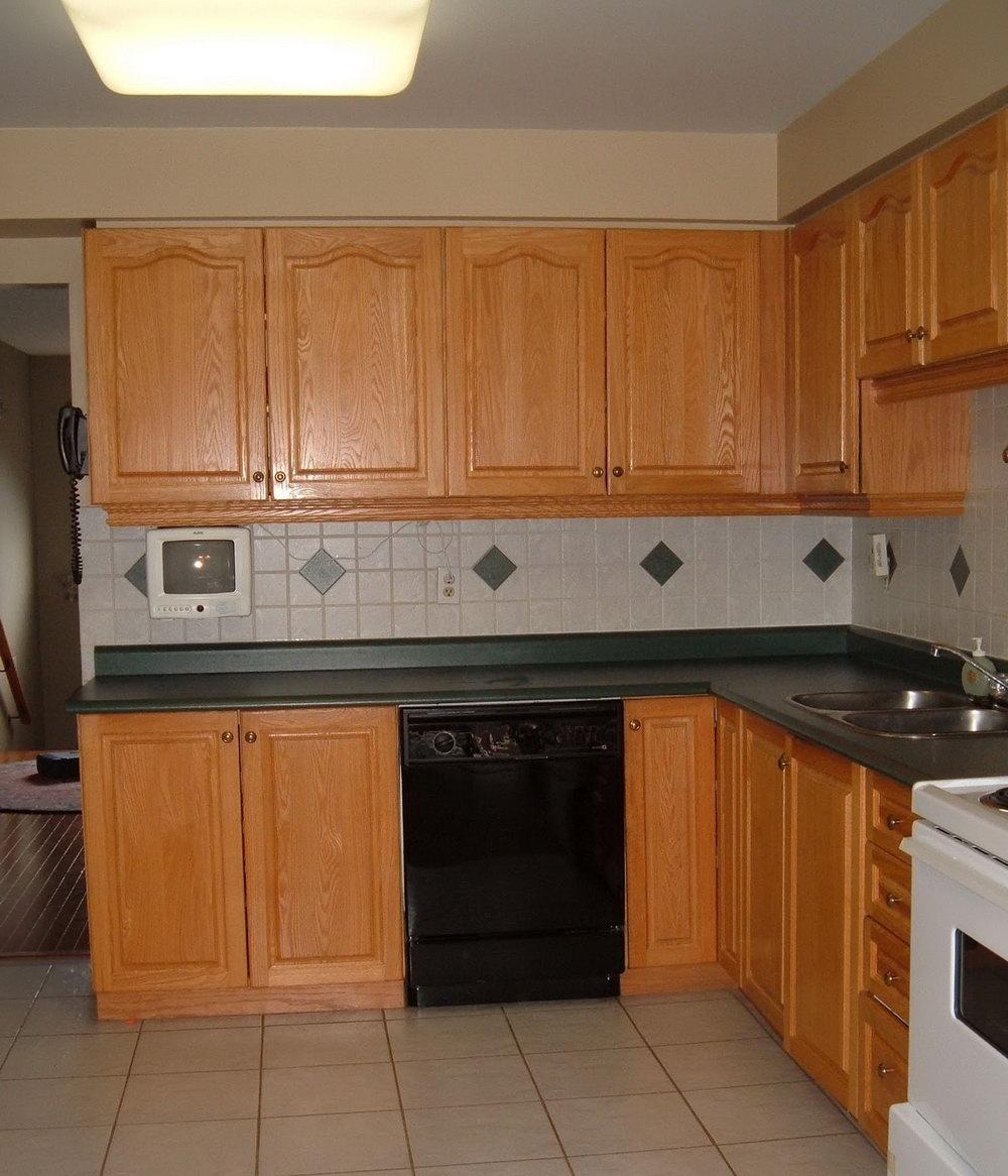 Cheap Kitchen Cabinets Design