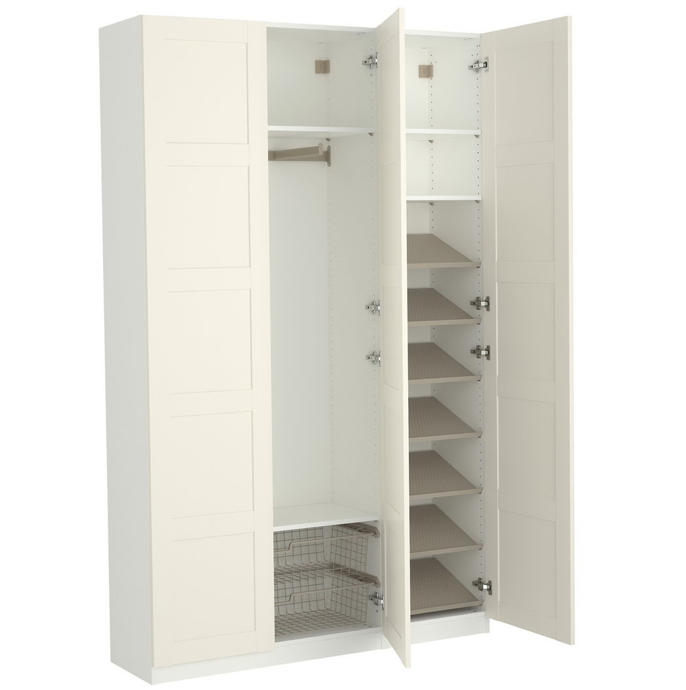 Clothes Storage Cabinet Furniture