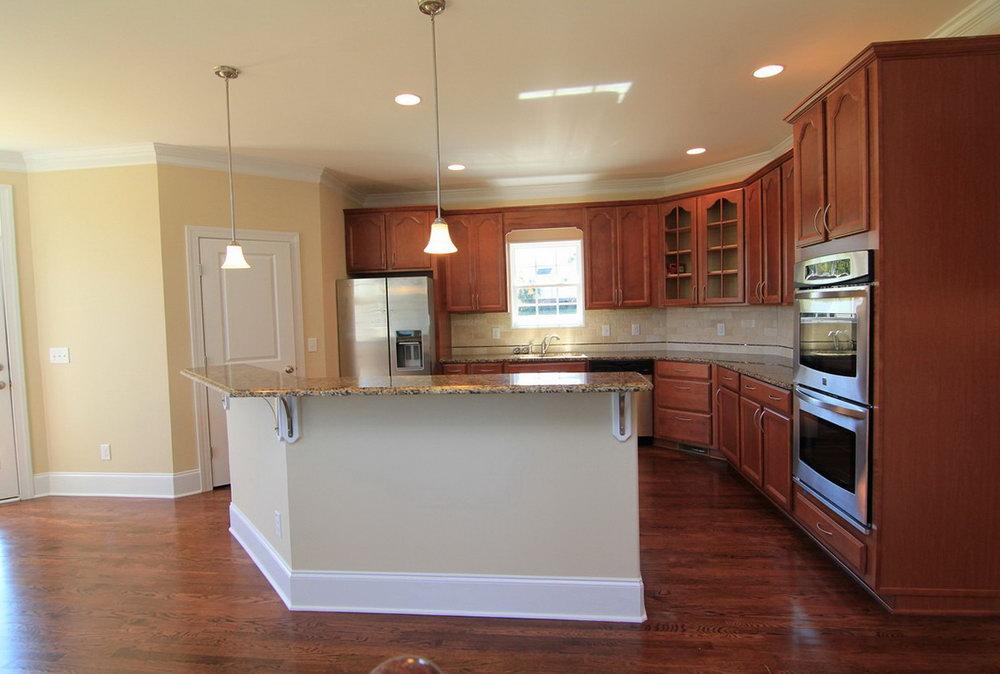 Corner Kitchen Cabinets Ideas