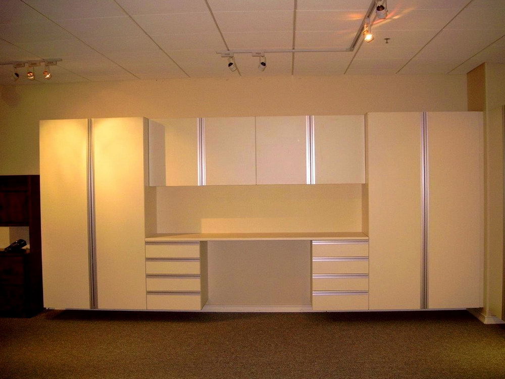 Costco Storage Cabinets Garage