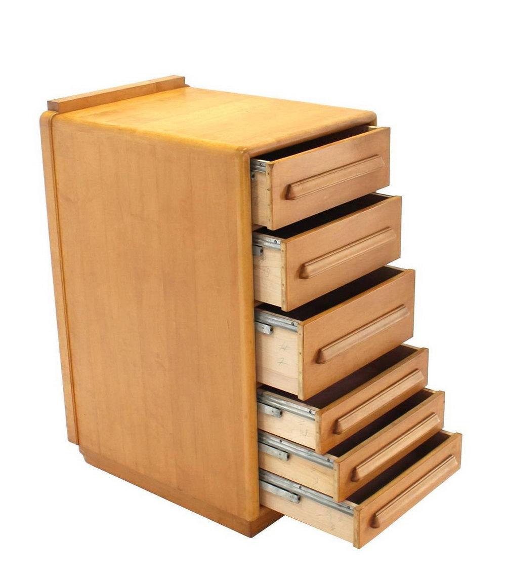 Deep Cabinet Storage Ideas