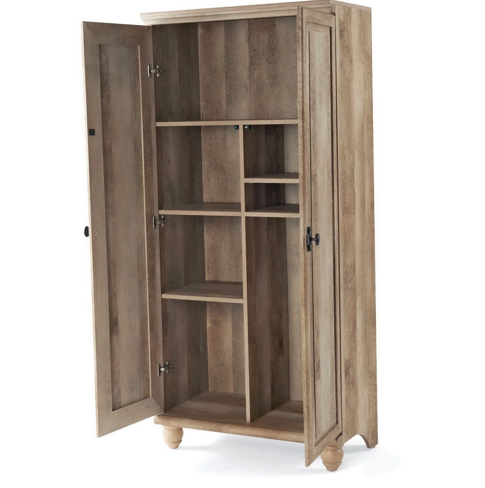 Deep Cabinet Storage Solutions