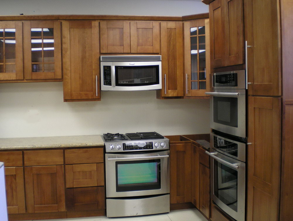 Discount Kitchen Cabinets Dallas