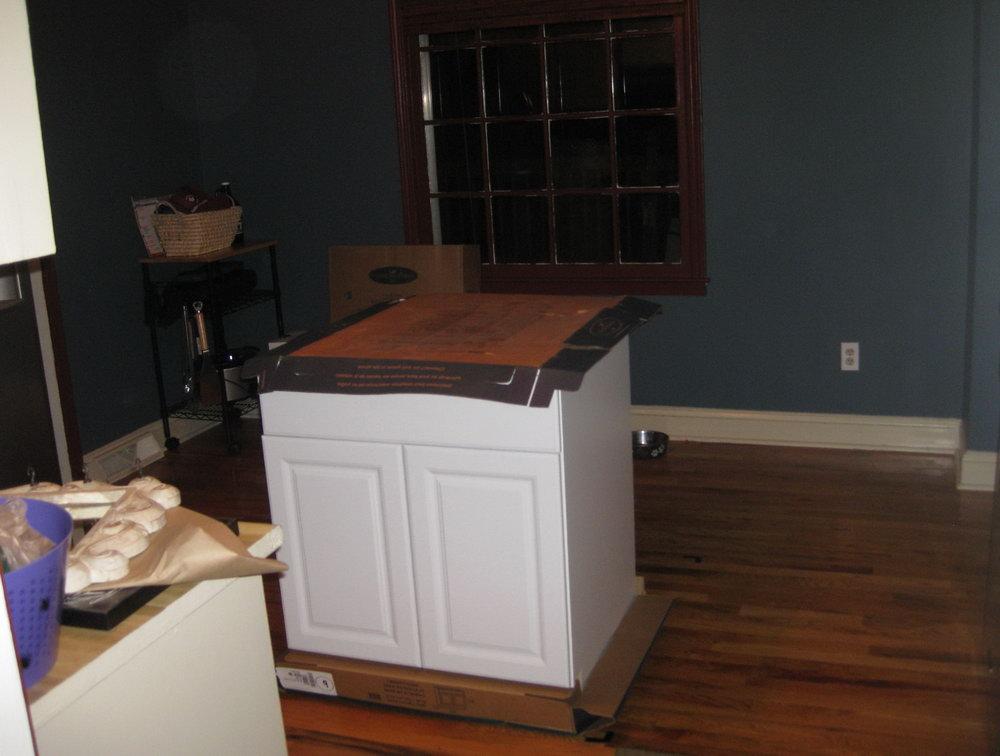 Diy Kitchen Cabinets Ideas