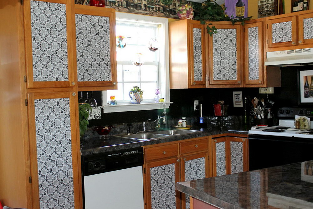Diy Kitchen Cabinets Update