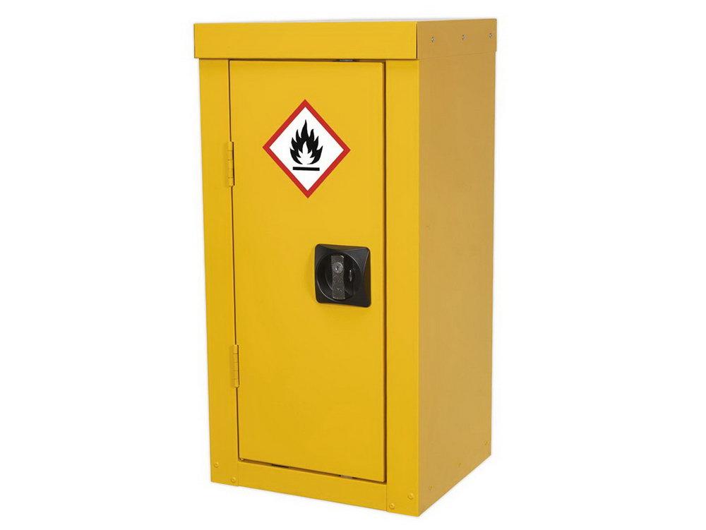 Flammable Storage Cabinets Australia
