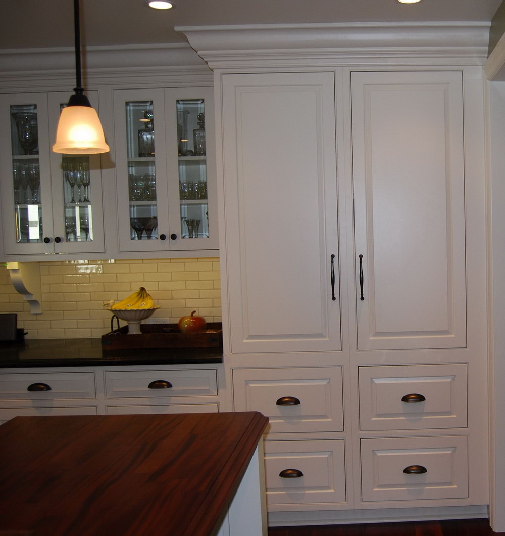 Floor To Ceiling Storage Cabinets With Doors