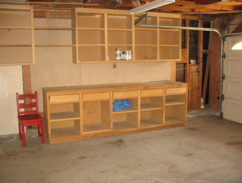 Free Standing Storage Cabinets For Garage