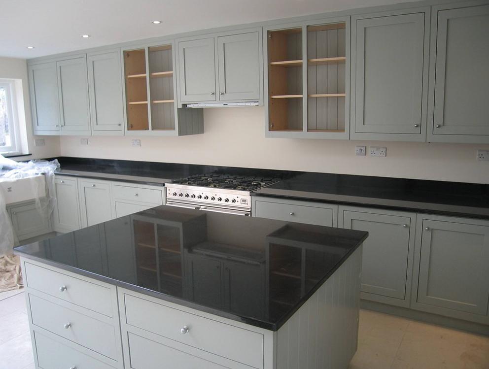 Grey Kitchen Cabinets Singapore