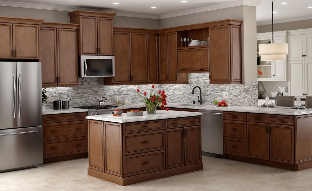Home Depot Kitchen Cabinets Sale