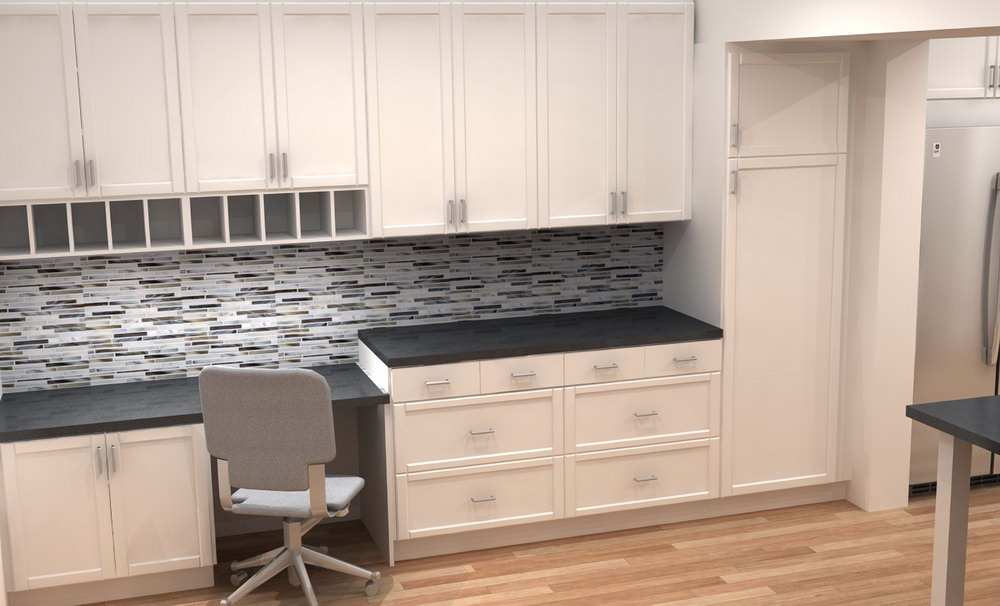 Ikea Kitchen Cabinet Storage Ideas