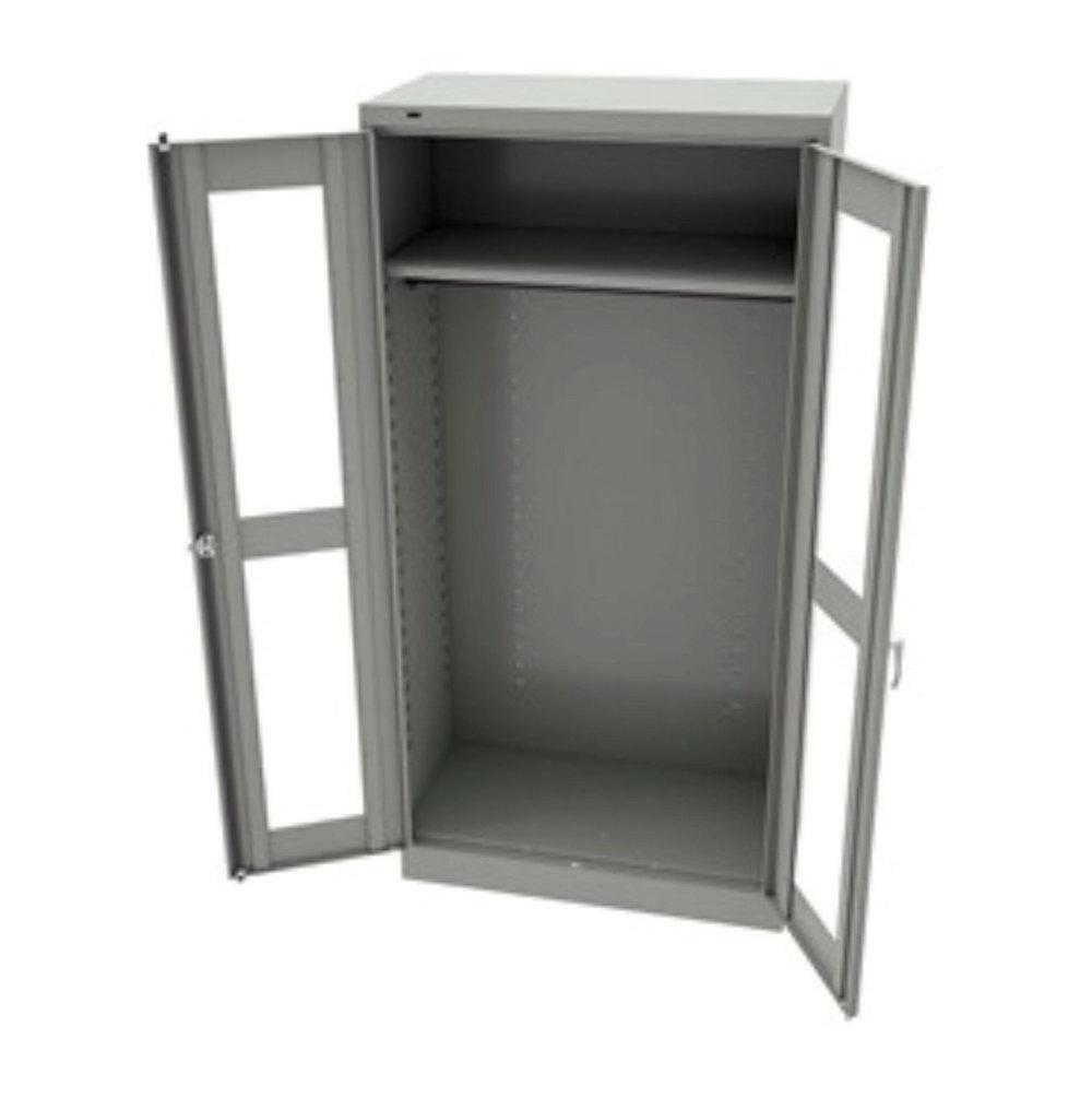Industrial Metal Storage Cabinet 36 X 18 X 72