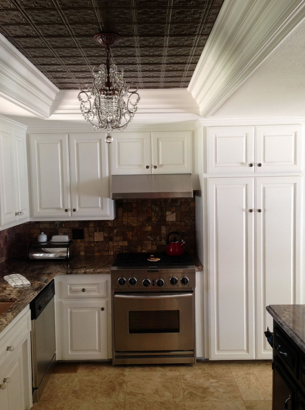Inexpensive Kitchen Cabinets Ideas