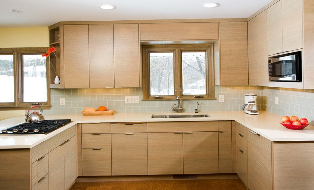 Inexpensive Kitchen Cabinets That Look Expensive