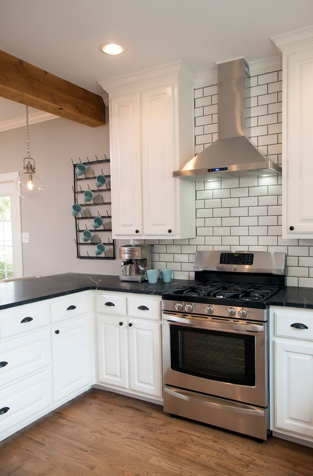 Installing Kitchen Cabinets Video