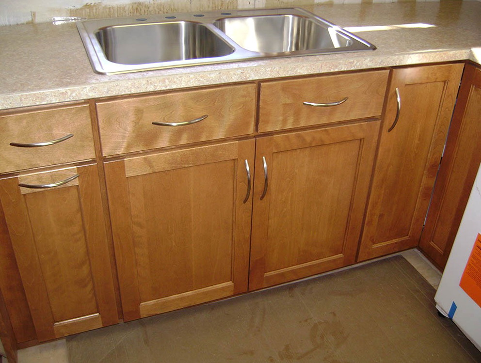 Kitchen Base Cabinets At Home Depot