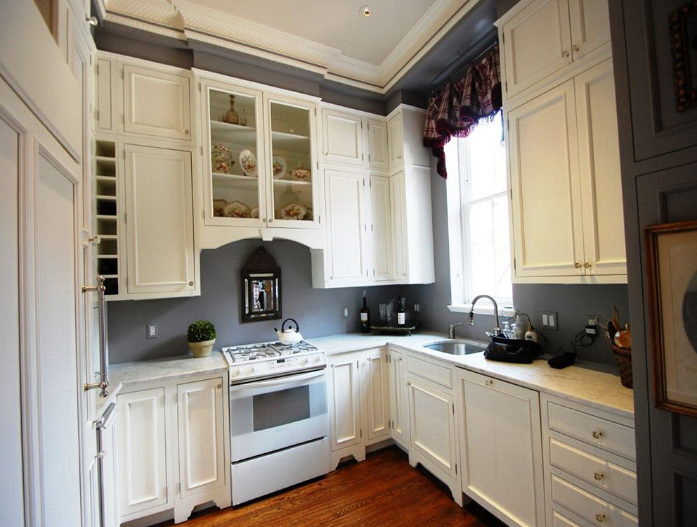 Kitchen Cabinet Colors Images