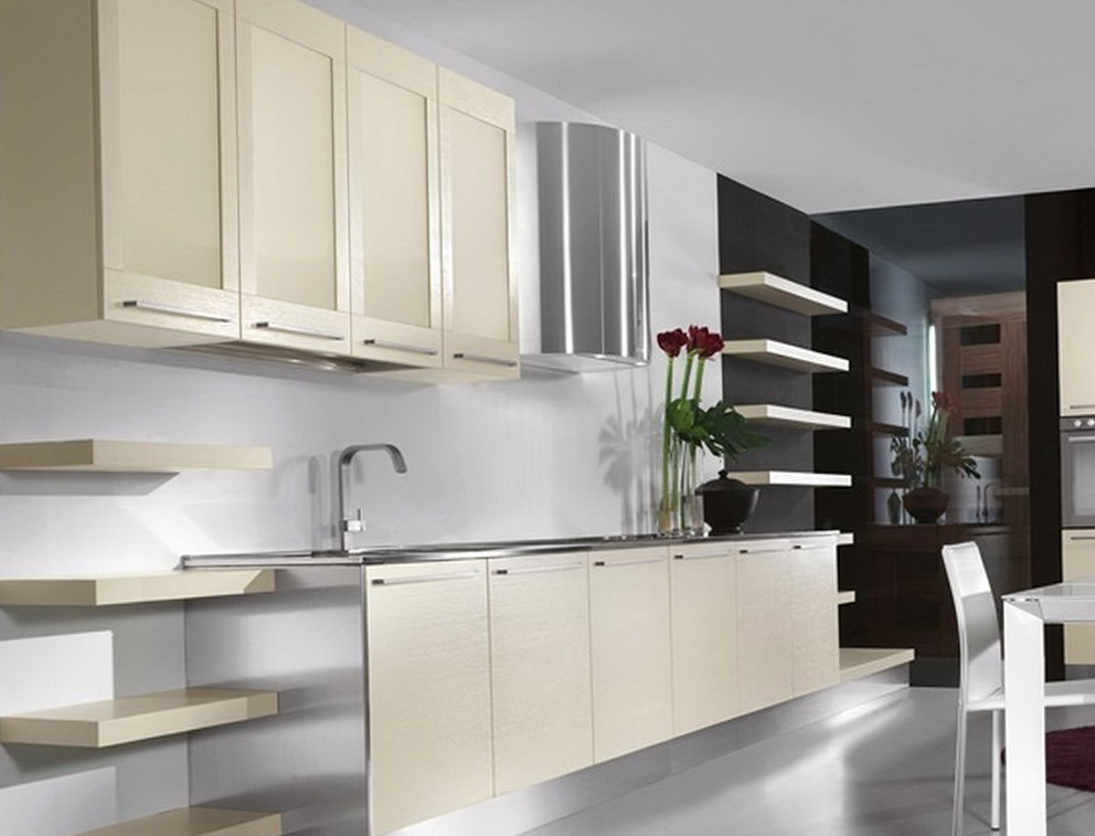 Kitchen Cabinet Cost Per Linear Foot