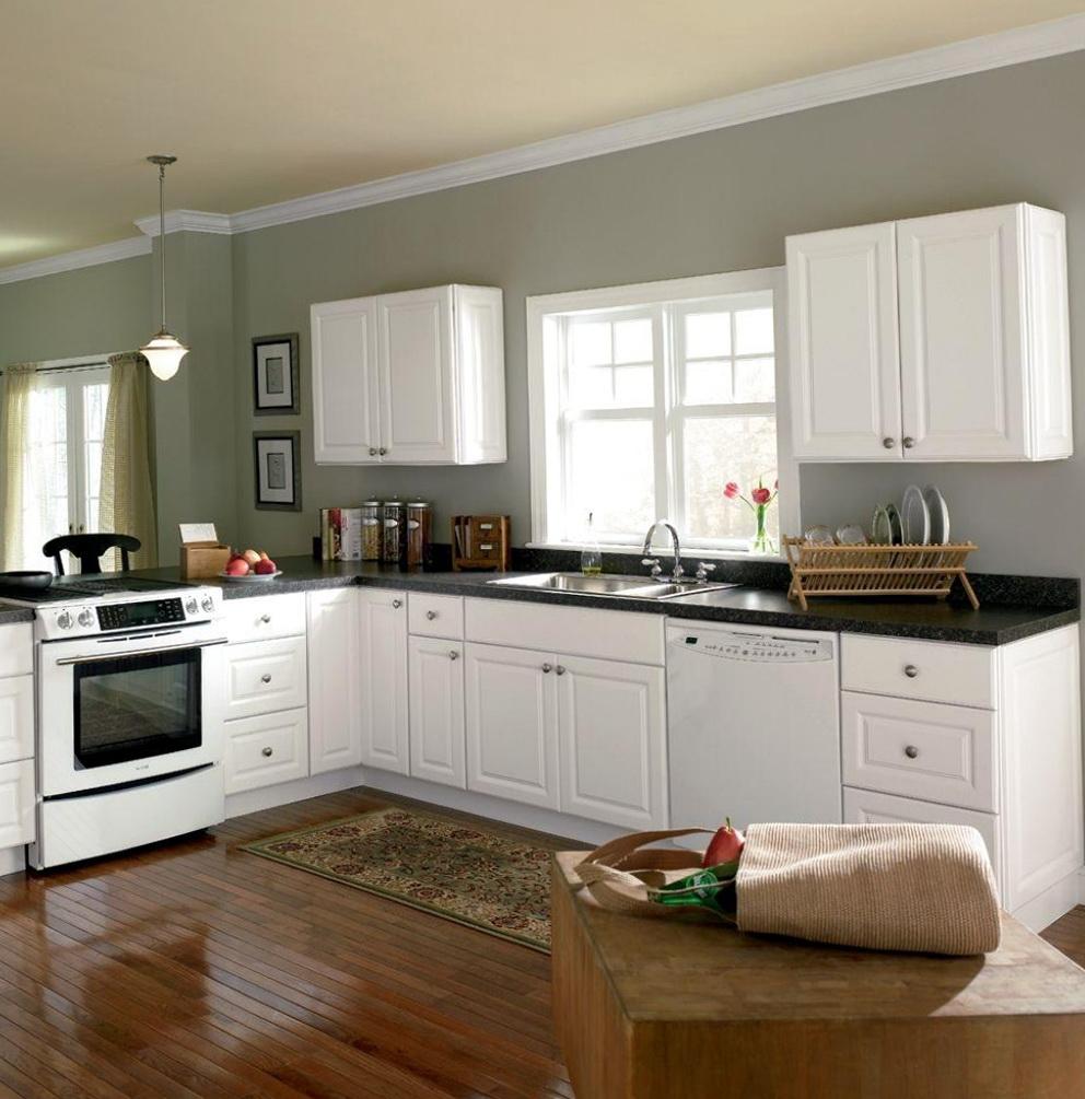 Kitchen Cabinet Cost Per Square Foot
