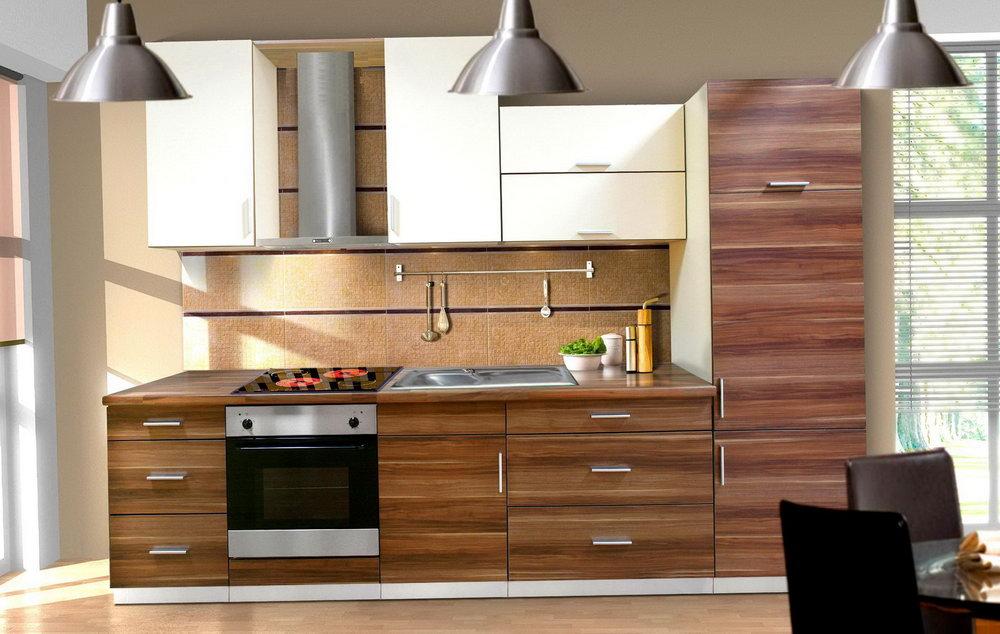 Kitchen Cabinet Design Modern