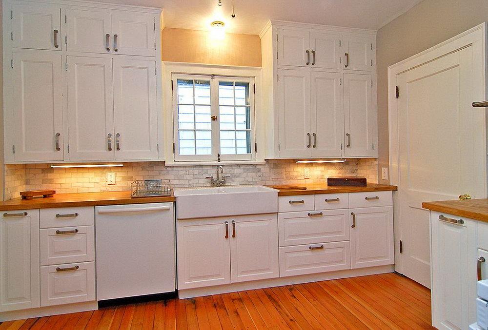 Kitchen Cabinet Hardware Photos