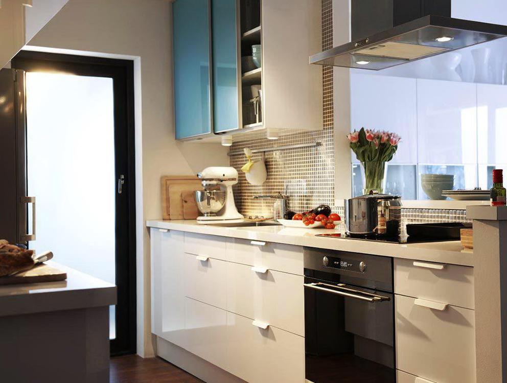 Kitchen Cabinet Ideas India