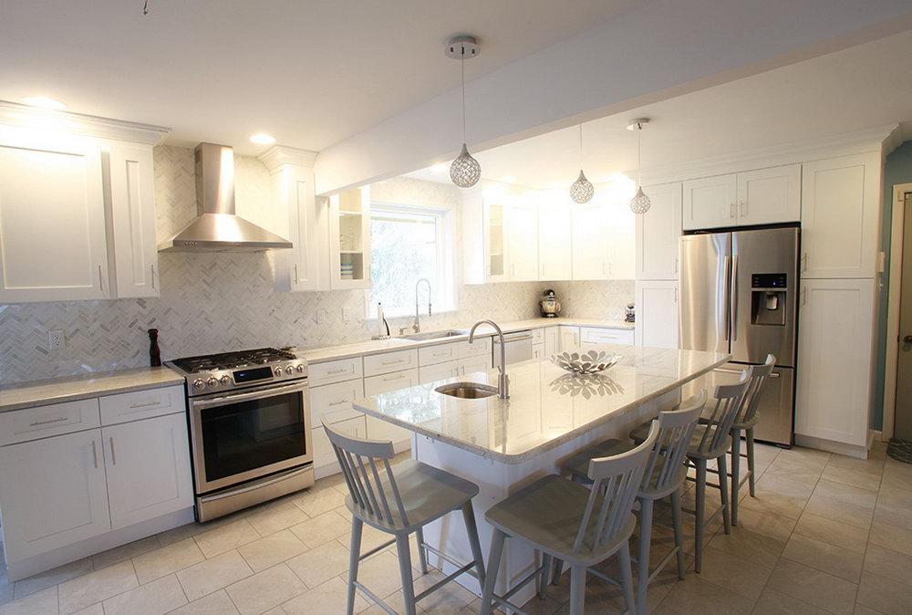 Kitchen Cabinet Kings New York Ny
