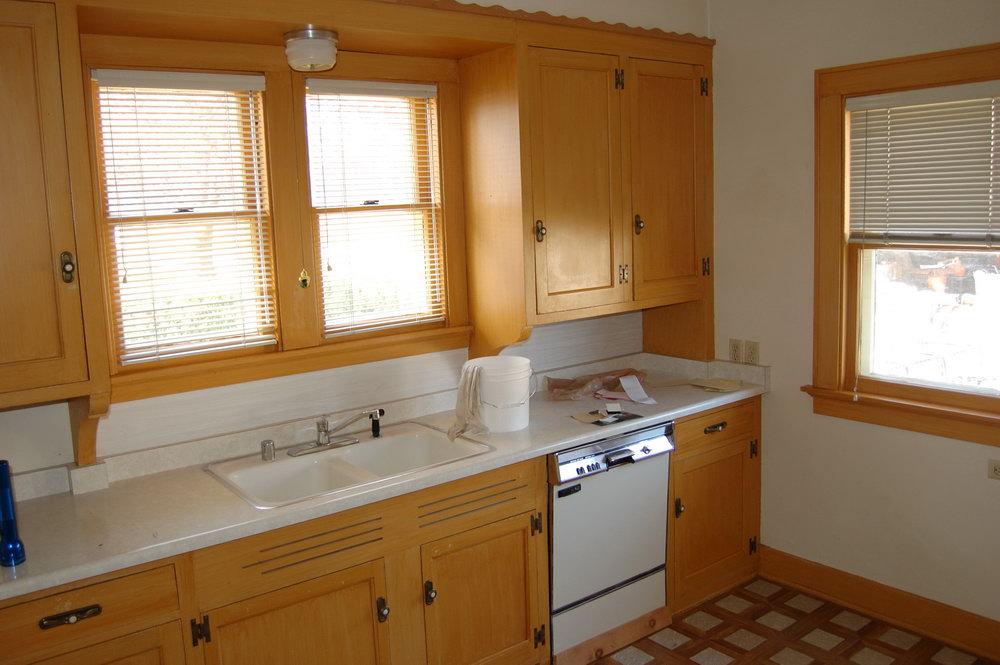 Kitchen Cabinet Paint And Glaze Colors